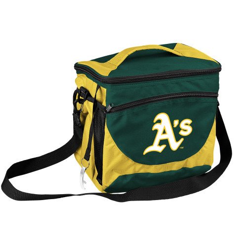 Oakland Athletics Cooler 24 Can Special Order