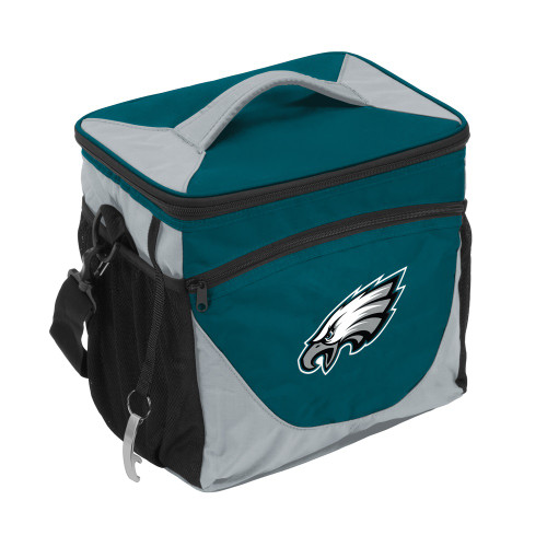 Philadelphia Eagles Cooler 24 Can