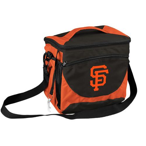 San Francisco Giants Cooler 24 Can