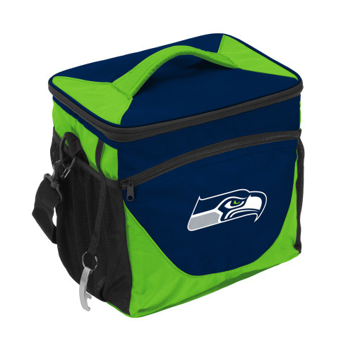 Seattle Seahawks Cooler 24 Can