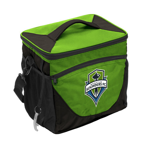 Seattle Sounders FC Cooler 24 Can Special Order