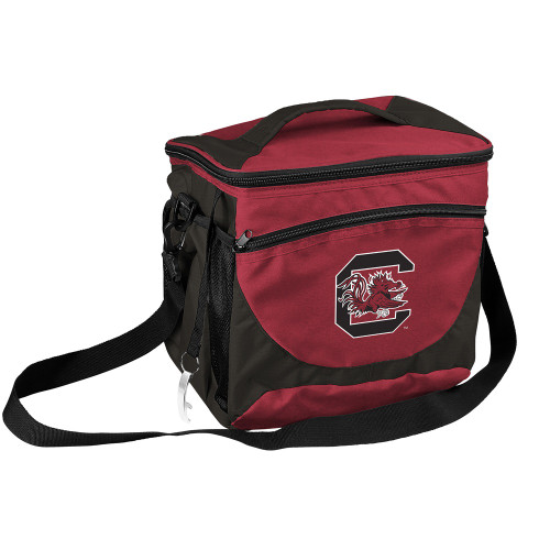 South Carolina Gamecocks Cooler 24 Can Special Order