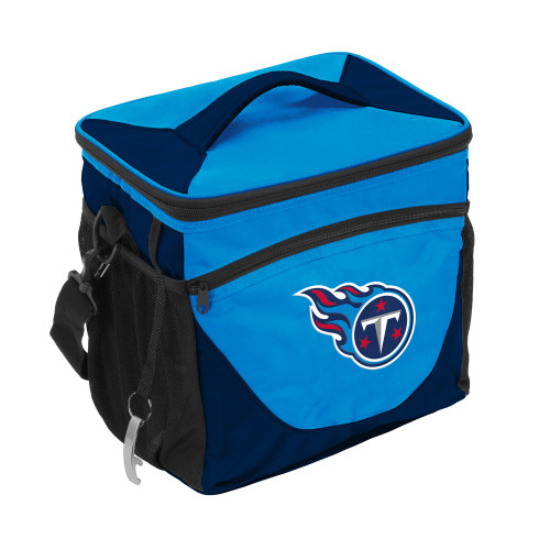 Tennessee Titans Cooler 24 Can
