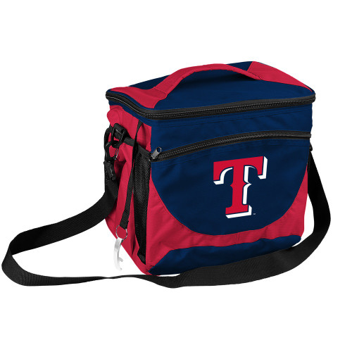 Texas Rangers Cooler 24 Can Special Order