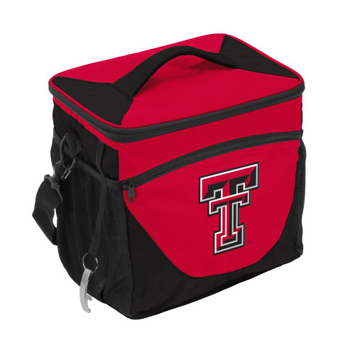 Texas Tech Red Raiders Cooler 24 Can Special Order