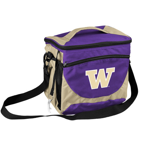 Washington Huskies Cooler 24 Can Special Order