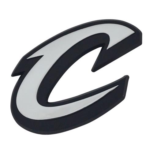 Cleveland Cavaliers Auto Emblem Premium Metal Chrome Special Order