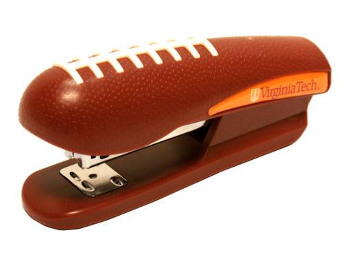 Virginia Tech Hokies Stapler Pro-Grip Style