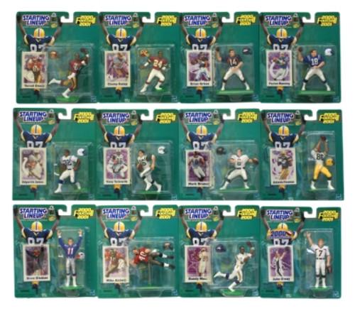 NFL 2000 SLU B Case