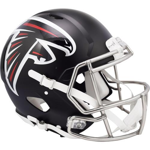 Atlanta Falcons Helmet Riddell Authentic Full Size Speed Style 2020