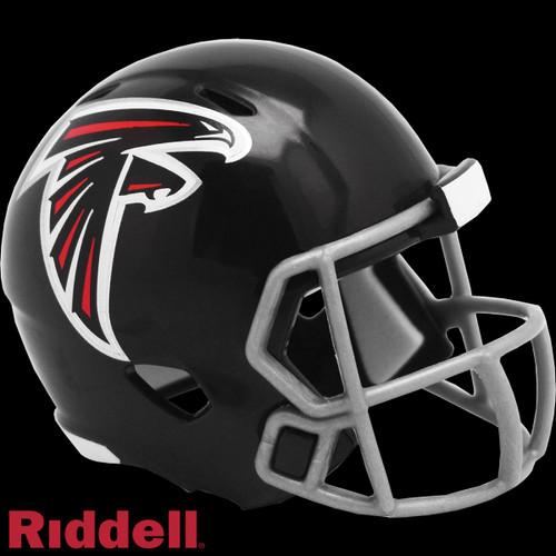 Atlanta Falcons Helmet Riddell Pocket Pro Speed Style 2020