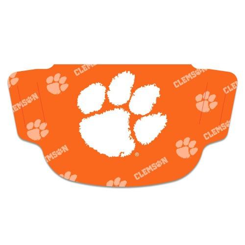 Clemson Tigers Face Mask Fan Gear