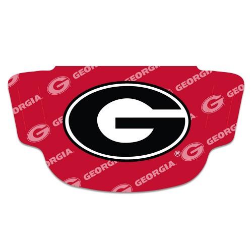 Georgia Bulldogs Face Mask Fan Gear
