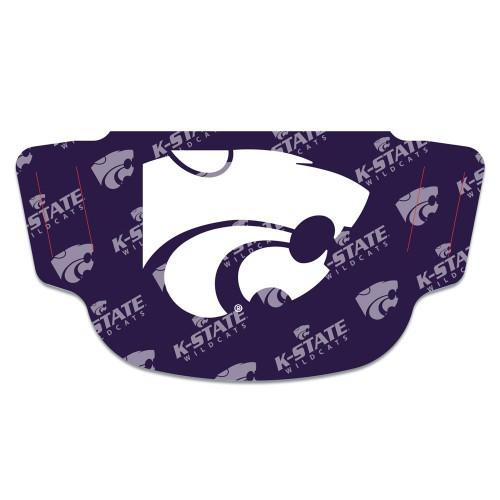 Kansas State Wildcats Face Mask Fan Gear