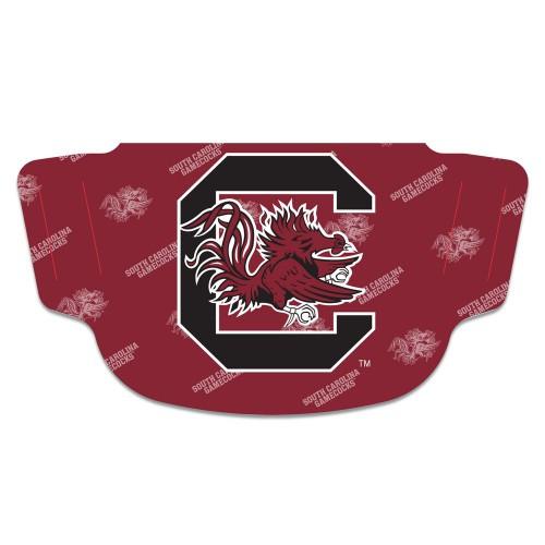 South Carolina Gamecocks Face Mask Fan Gear Special Order