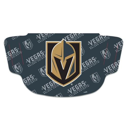 Vegas Golden Knights Face Mask Fan Gear Special Order