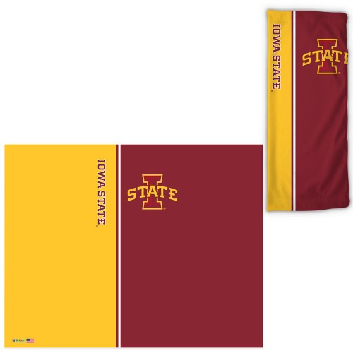 Iowa State Cyclones Fan Wrap Face Covering
