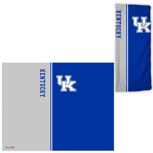 Kentucky Wildcats Fan Wrap Face Covering