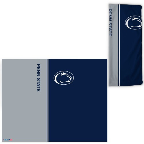 Penn State Nittany Lions Fan Wrap Face Covering