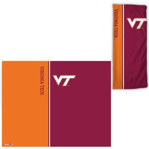 Virginia Tech Hokies Fan Wrap Face Covering