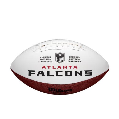 Atlanta Falcons Football Full Size Autographable