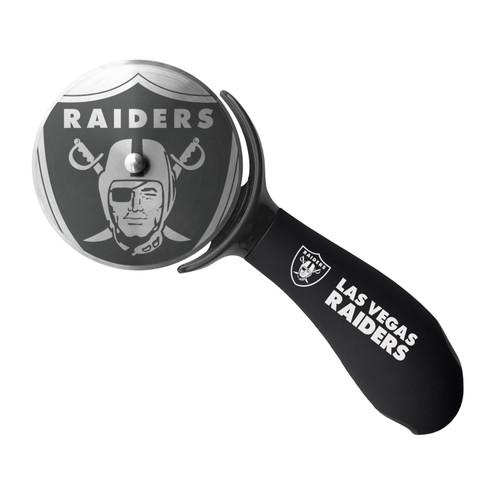 Las Vegas Raiders Pizza Cutter Alternate
