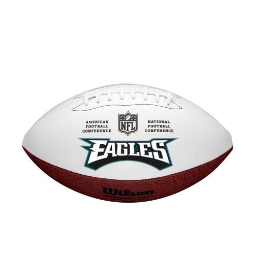 Philadelphia Eagles Football Full Size Autographable