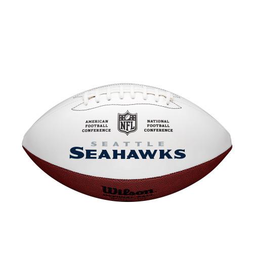 Seattle Seahawks Football Full Size Autographable