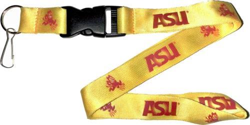 Arizona State Sun Devils Lanyard Special Order
