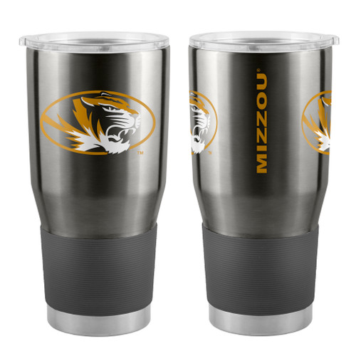 Missouri Tigers Travel Tumbler 30oz Ultra Special Order