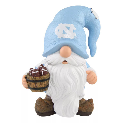 North Carolina Tar Heels Gnome Floppy Hat