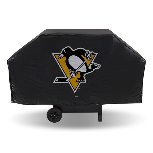 Pittsburgh Penguins Grill Cover Economy Alternate Design