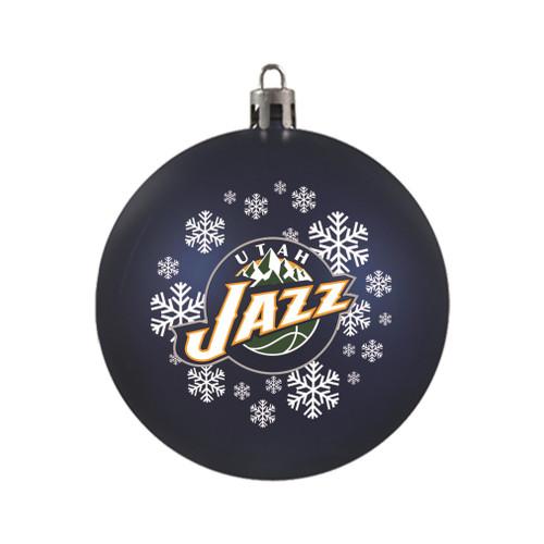 Utaz Jazz Ornament Shatterproof Ball Special Order