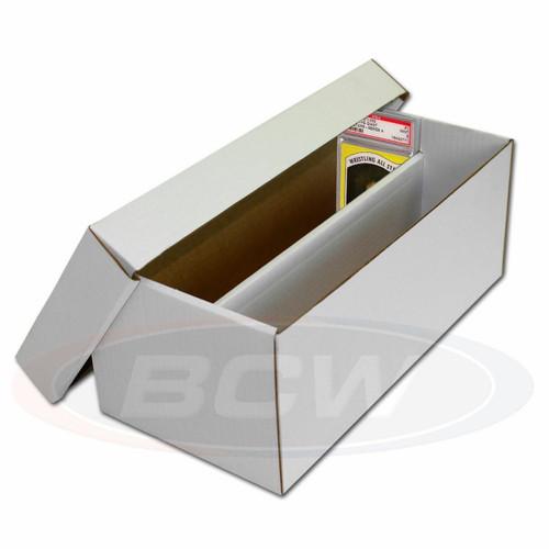Graded Shoe Box (Bundle of 25)