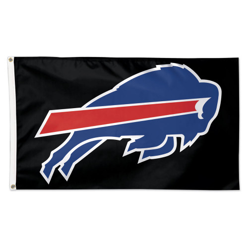 Buffalo Bills Flag 3x5 Deluxe Style Special Order