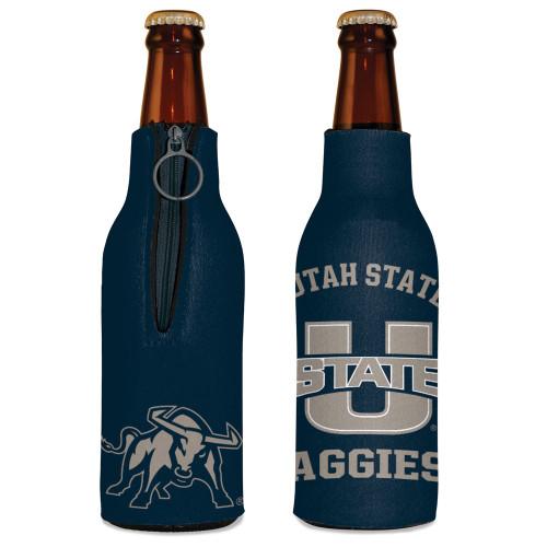 Utah State Aggies Bottle Cooler Special Order
