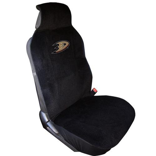 Anaheim Ducks Seat Cover CO