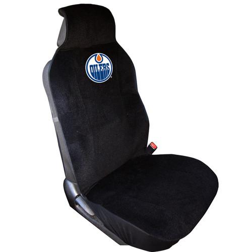 Edmonton Oilers Seat Cover CO