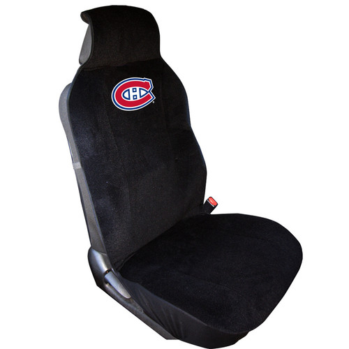 Montreal Canadiens Seat Cover CO