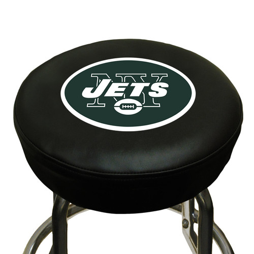 New York Jets Bar Stool Cover CO