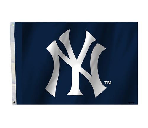 New York Yankees Flag 2x3