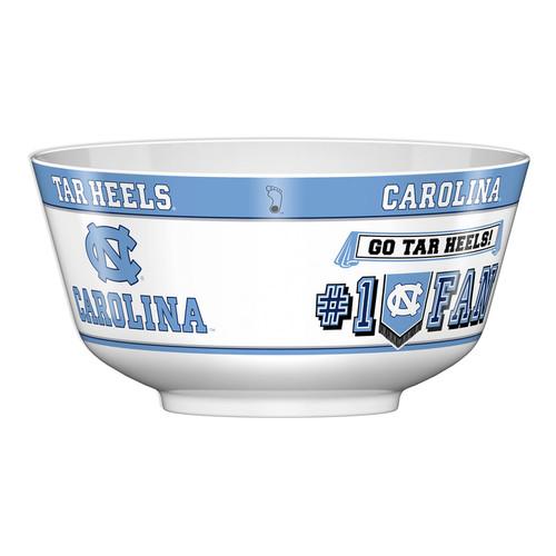 North Carolina Tar Heels Party Bowl All Pro CO