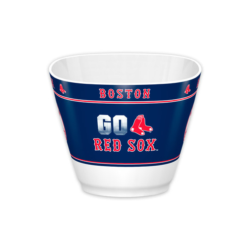 Boston Red Sox Party Bowl MVP