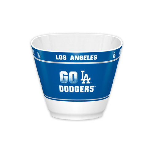 Los Angeles Dodgers Party Bowl MVP CO