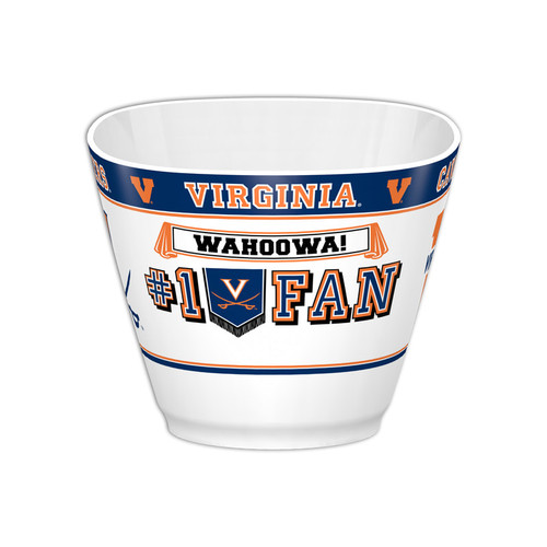 Virginia Cavaliers Party Bowl MVP