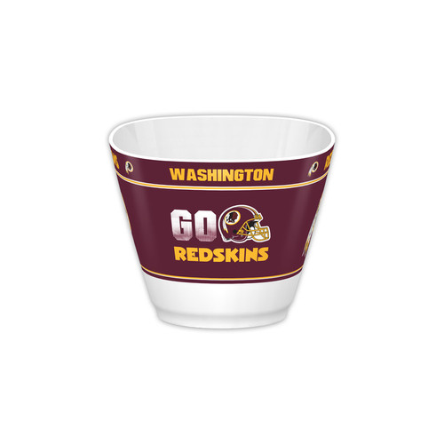 Washington Redskins Party Bowl MVP