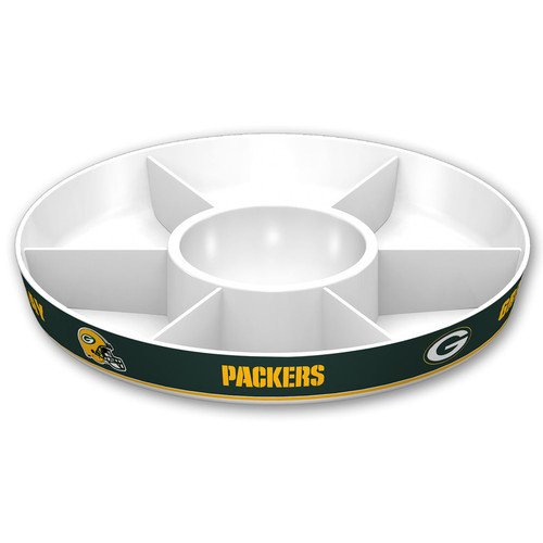 Green Bay Packers Party Platter CO