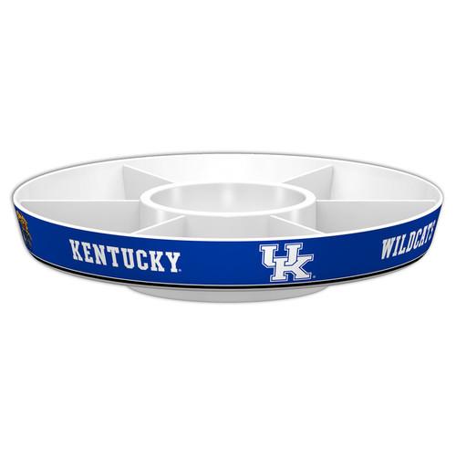 Kentucky Wildcats Party Platter CO