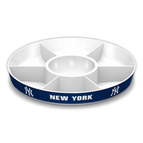 New York Yankees Party Platter