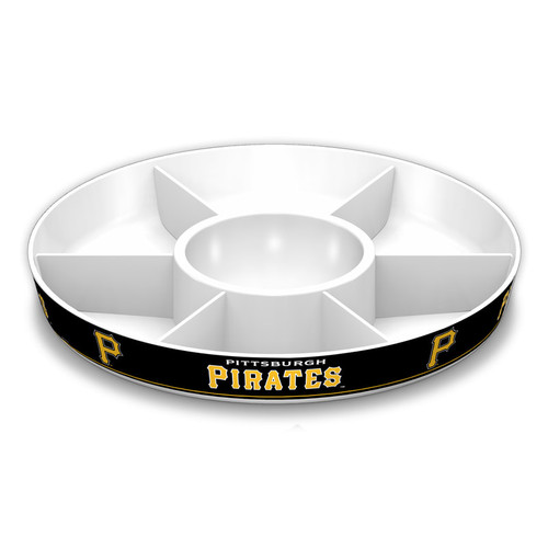 Pittsburgh Pirates Party Platter CO